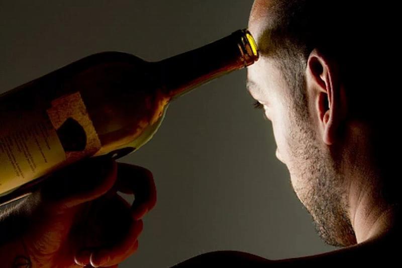Опасность употребления спиртных напитков