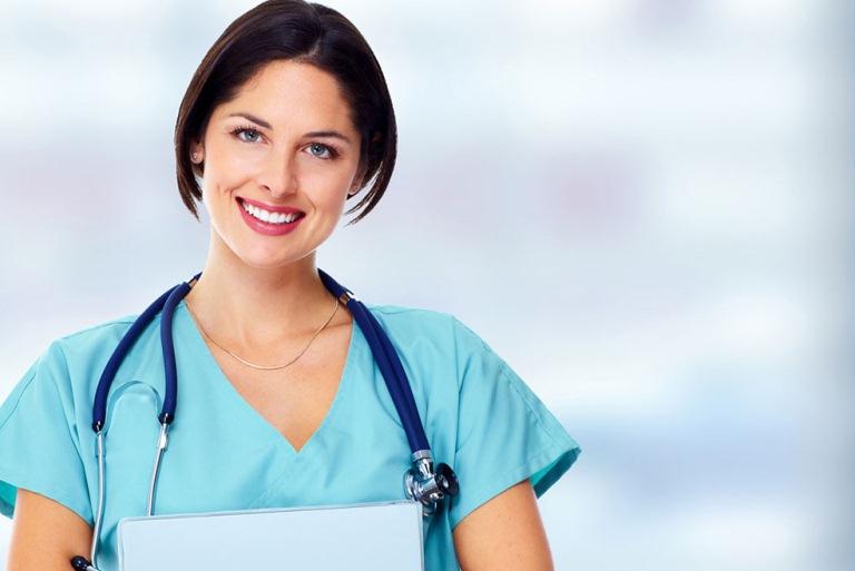 медсестра на дом от medinhome